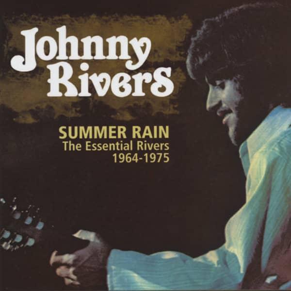 Summer Rain - The Essential Rivers 1964-75