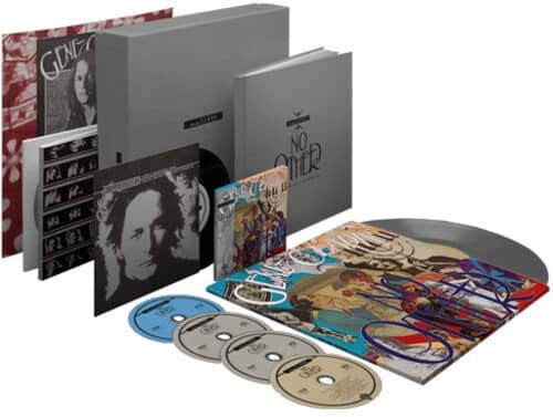 No Other - Limited Super Deluxe Boxset (3-CD, LP, 7inch, Blu Ray)
