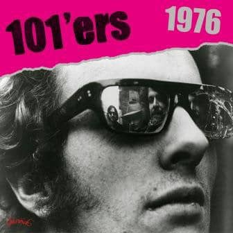 1976 (7inch, EP, 45rpm, SC, PS)