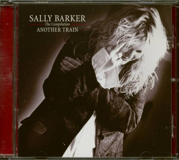 The Compilation - Another Train (CD)