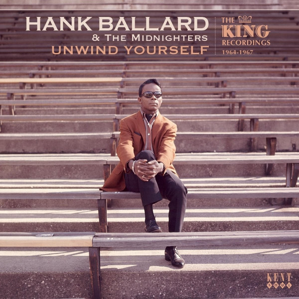 Unwind Yourself: The King Recordings 1964-1967 (CD)