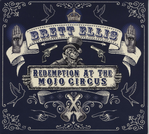 Redemption At The Mojo Circus