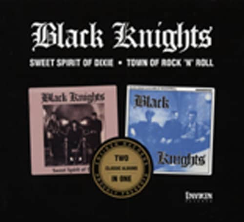 Sweet Spirit Of Dixie - Town Of Rock & Roll