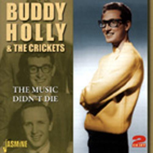 The Music Didn't Die (2-CD)