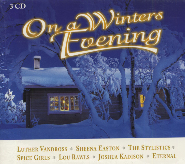 On A Winters Evening (3-CD)