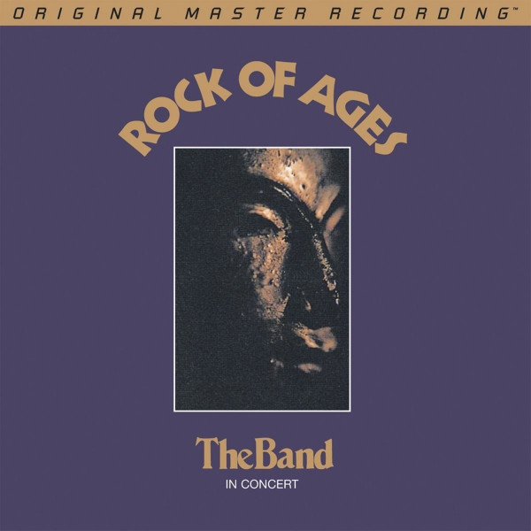 Rock Of Ages (180g) (Limited Numbered Edition) 2-LP