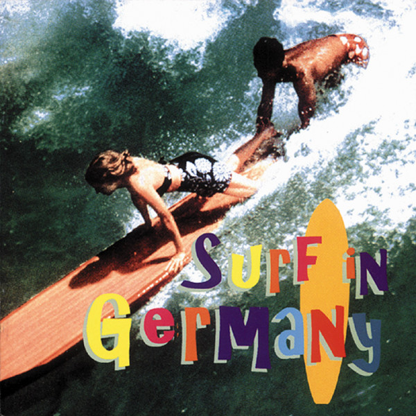 Surf In Germany