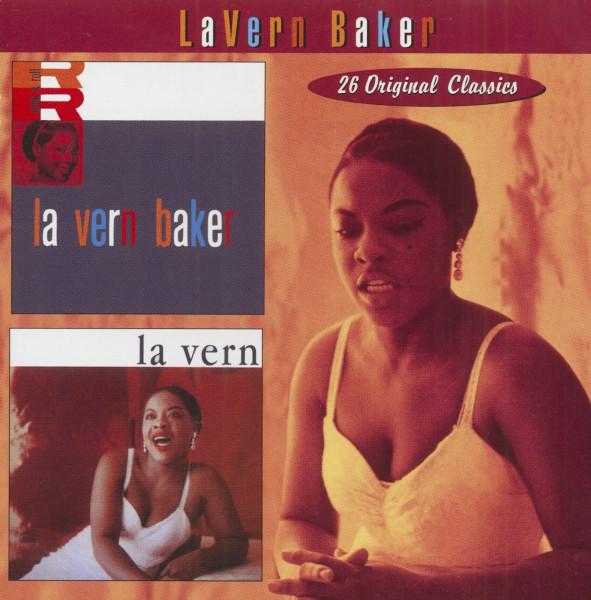 Lavern - Lavern Baker