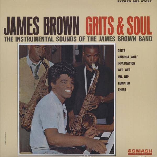 Grits & Soul (Instrumental)