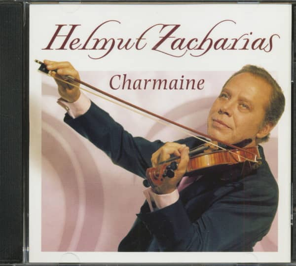 Charmaine (CD)
