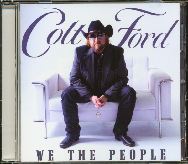 We The People (CD)