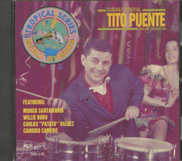 Cuban Carnival (CD)