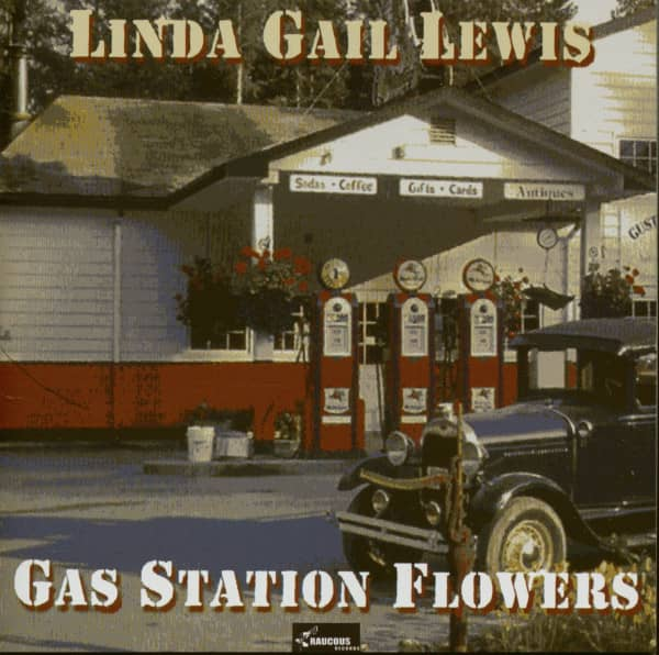 Gas Station Flowers (CD)