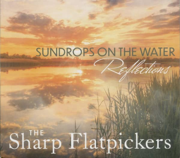 Sundrops on The Water (CD)