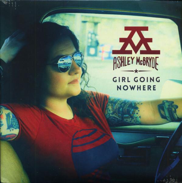Girl Going Nowhere (LP)