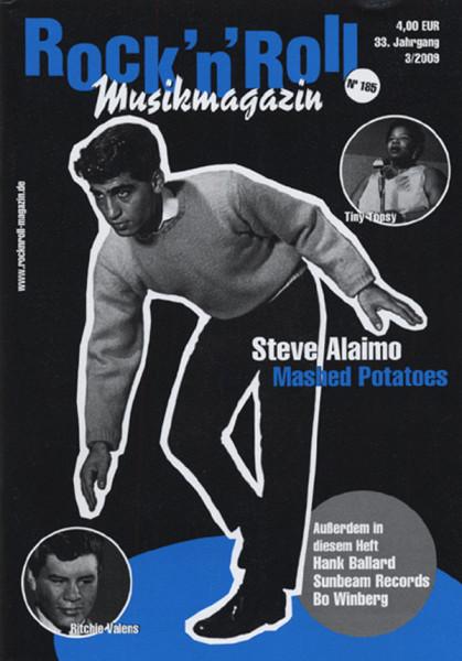 Musikmagazin 3-2009 # 185