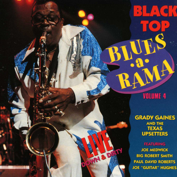 Blues-A-Rama Vol.4