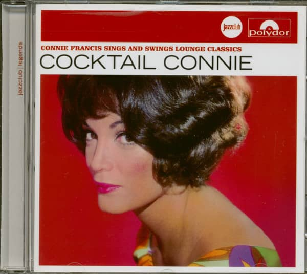 Cocktail Connie - Lounge Classics - Jazzclub (CD)