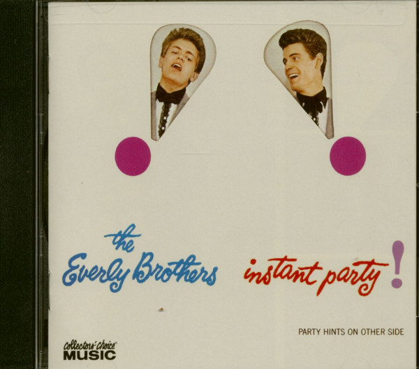 Instant Party (CD)