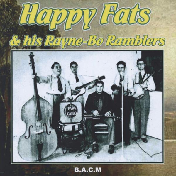 & His Rayne-Bo Ramblers