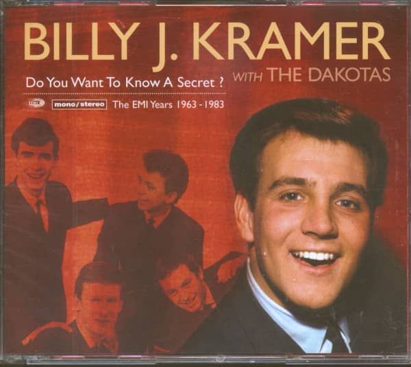 Do You Want To Know A Secret (4-CD)