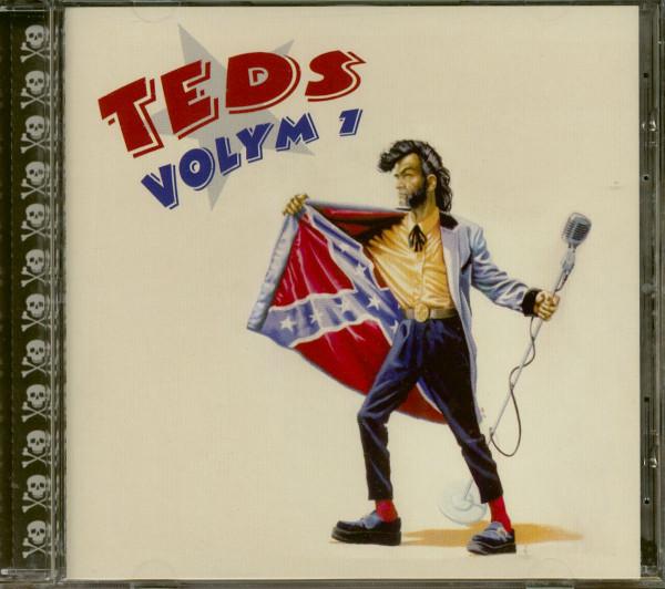 Teds - Volym 1 (CD)
