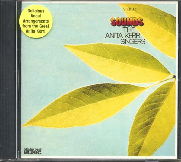 Sounds (CD)