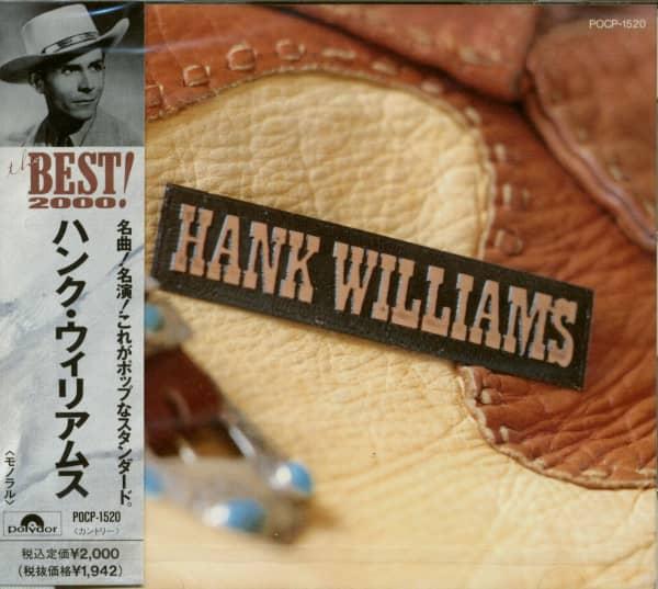 The Best (CD, Japan)