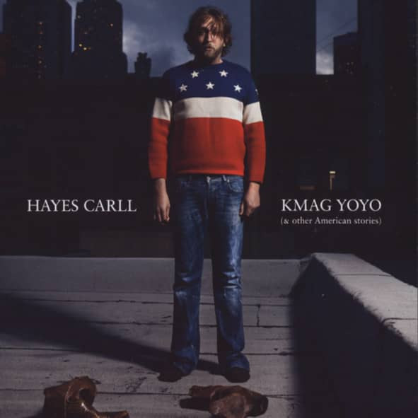 Kmag Yoyo (& Other American Stories) (2011)