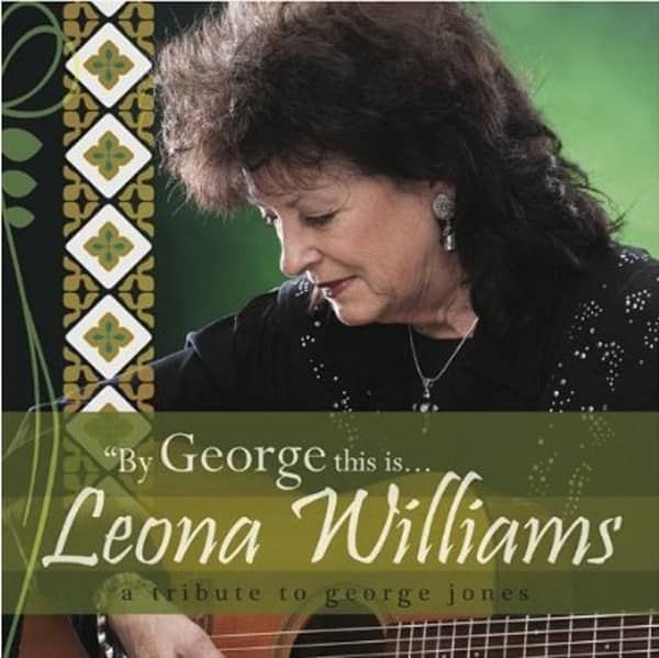 By George This Is...Leona Williams