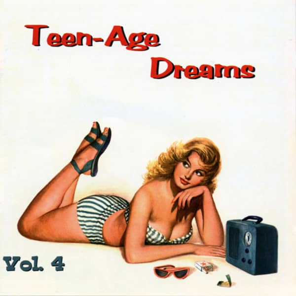 Vol.4, Teen-Age Dreams
