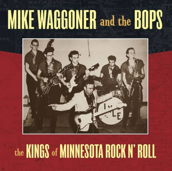 The Kings Of Minnesota Rock'n'Roll (LP)