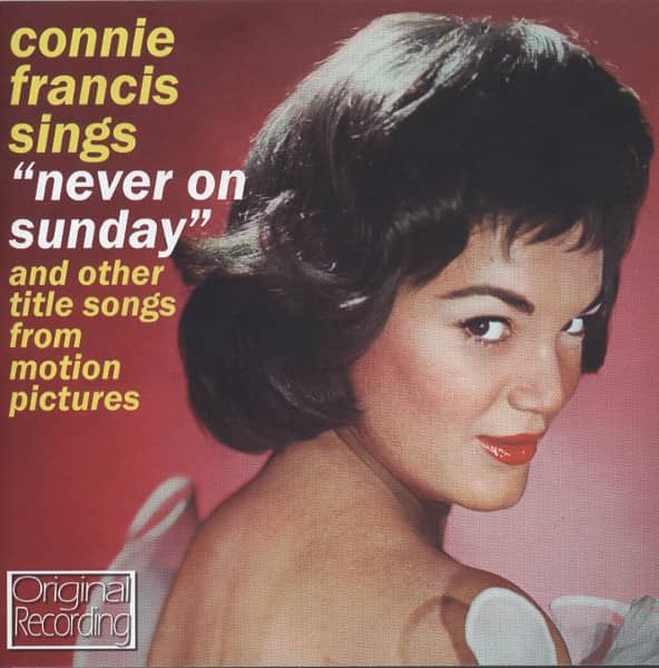 Never On Sunday (1961)