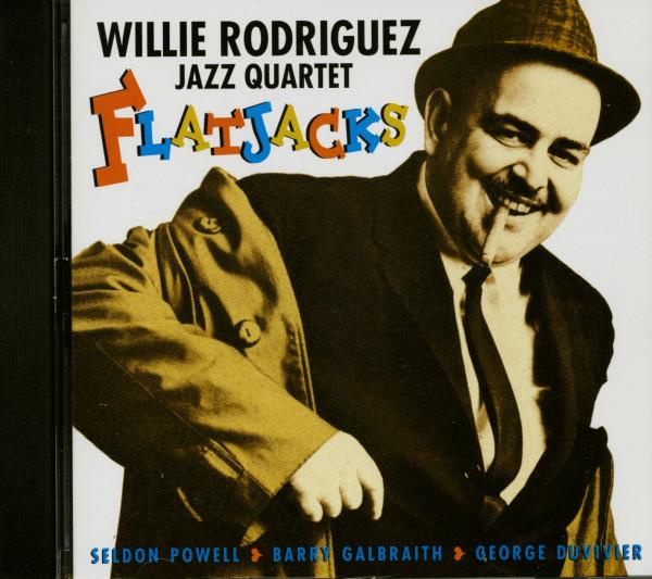 Flatjacks (CD)
