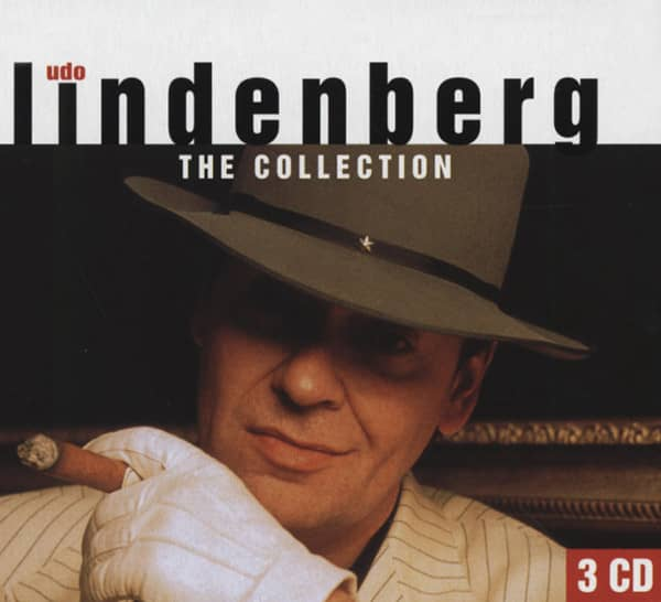 The Collection 3-CD