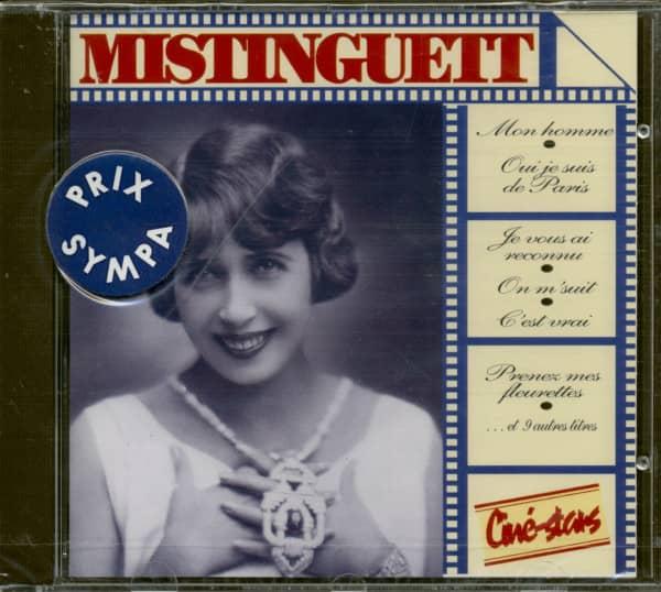 Cine-Stars (CD)