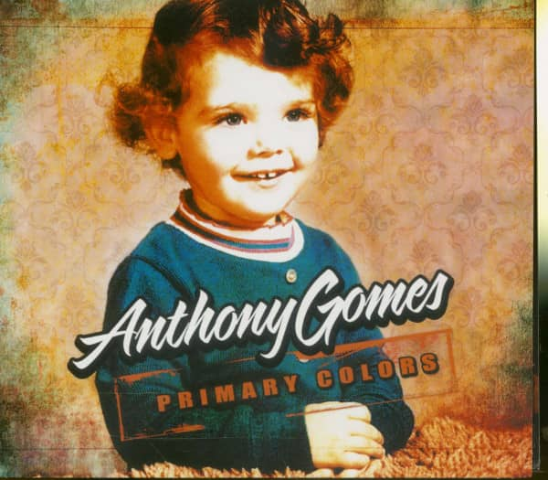 Primary Colors (CD)