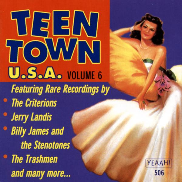 Vol.6, Teen Town USA