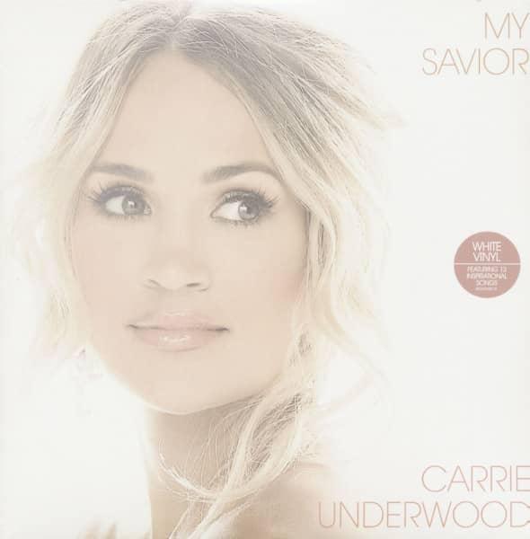 My Savior (2-LP, Colored Vinyl)