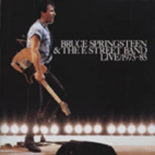 Live 1975-85 (3-CD)