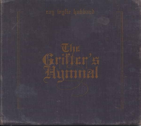 Grifter's Hymnal (2012)