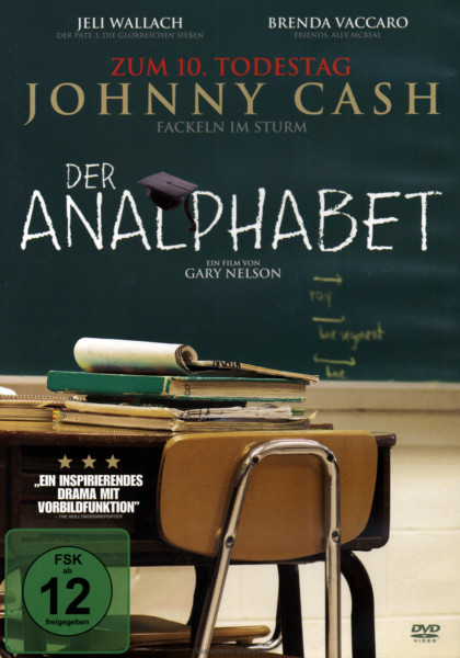 Der Analphabet (The Pride Of Jesse Hallam) 1981
