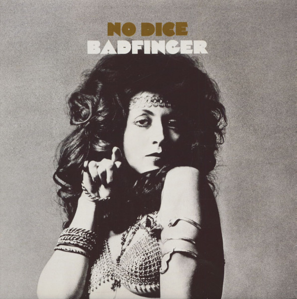 No Dice (2-LP)