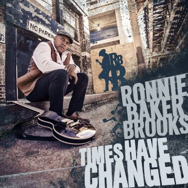 Times Have Changed (LP, Vinyl 180g)