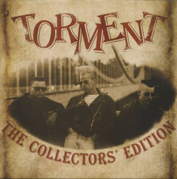 The Collector's Edition (LP)