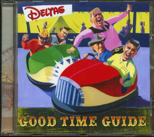 Good Time Guide (CD)