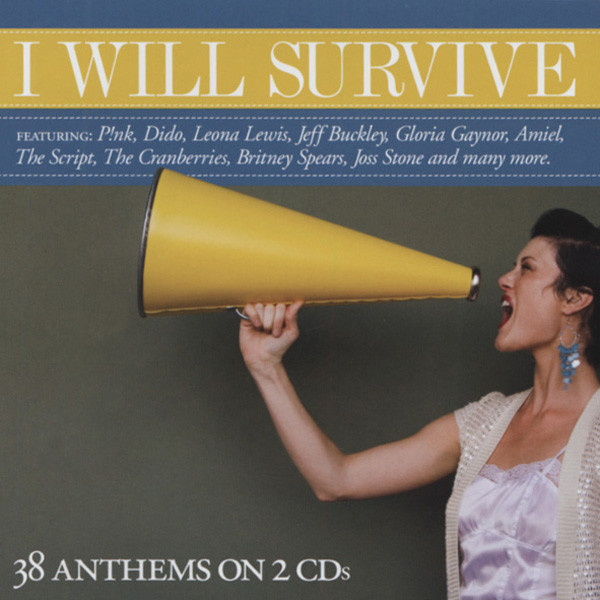 I Will Survive (2-CD)
