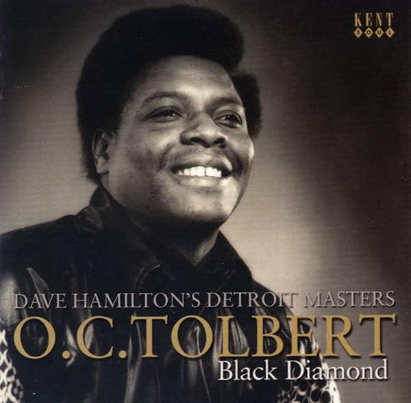 Black Diamond (Dave Hamilton's Detroit Master