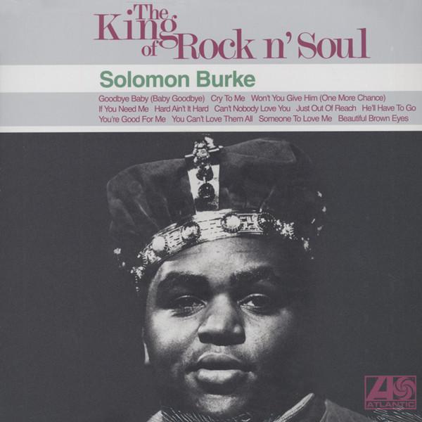 King Of Rock & Soul