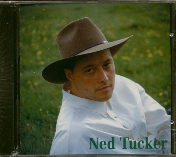 Ned Tucker (CD)